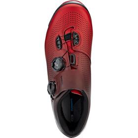 Shimano SH-XC701 Schoenen, red